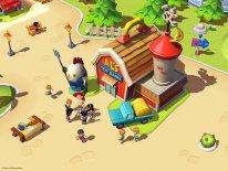 Disney Magic Kingdoms screenshot (3)