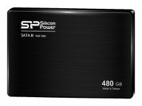 disque dur SSD 480 Go Silicon power