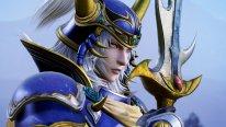 Dissidia Final Fantasy (2)