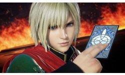 Dissidia Final Fantasy Ace FF Type 0