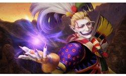 Dissidia Final Fantasy Arcade 27 06 2016 screenshot 1
