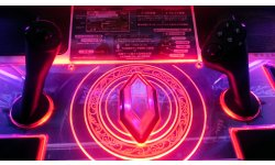 Dissidia Final Fantasy borne d'arcade (1)