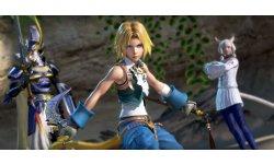 Dissidia Final Fantasy Djidane image