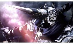 Dissidia Final Fantasy head Garland