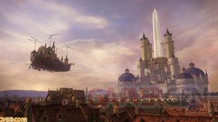 Dissidia Final Fantasy IX monde niveau  (2)