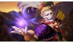 Dissidia Final Fantasy : Kefka fera le clown dans le roster du jeu d'arcade