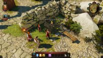 Divinity Original Sin A Bear and the Burglar 1