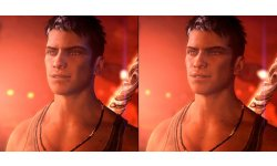 DmC Devil May Cry comparaison