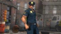 DoA5U PoliceDLC12