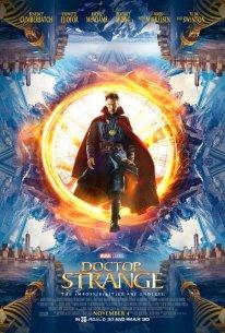Doctor Docteur Strange 24 07 2016 poster