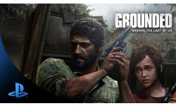 Documentaire Grounded The Making of The Last of Us