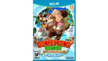 donkey kong country tropical freeze jaquette us