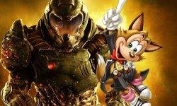 Doom Famitsu