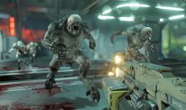 Doom new screenshots 2