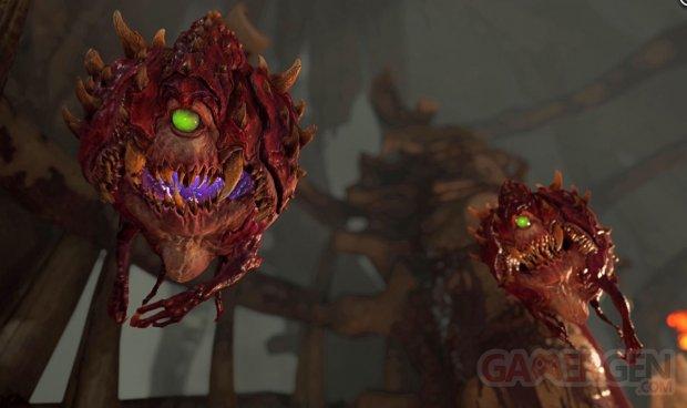 Doom new screenshots 4