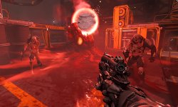 Doom new screenshots 6