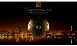 dota 2 international tournament 2015