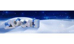 Douze 12 Offres Noel bannière banner head