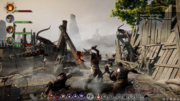 dragon age inquisition 101014 battle HUD
