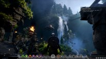 dragon age inquisition  101014 waterfall