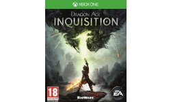 Dragon Age Inquisition jaquette Xbox One