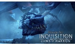 Dragon Age Inquisition Jaws Crocs of Hakkon screenshot