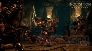 Dragon Age Inquisition La Decente 08 08 2015 screenshot 2