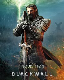 Dragon Age Inquisition posters personnages 11