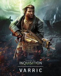 Dragon Age Inquisition posters personnages 5