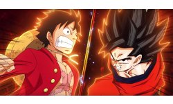 Dragon Ball Extreme Butoden One Piece