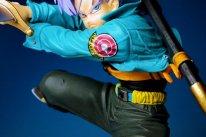 Dragon Ball Figurine Trunks (4)