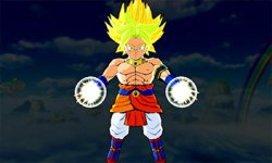 Dragon Ball Fusions gameplay attaques images captures (89)