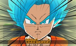 Dragon Ball Fusions gameplay attaques images captures (8)