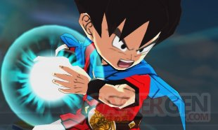 Dragon Ball Fusions images (1)