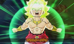 Dragon Ball Fusions images (4)