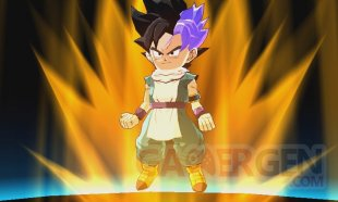 Dragon Ball Fusions images (5)