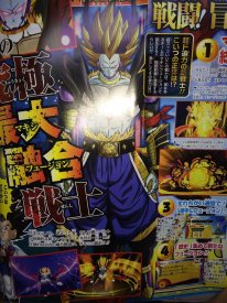 Dragon Ball Fusions images captures (4)