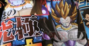 Dragon Ball Fusions images captures (9)