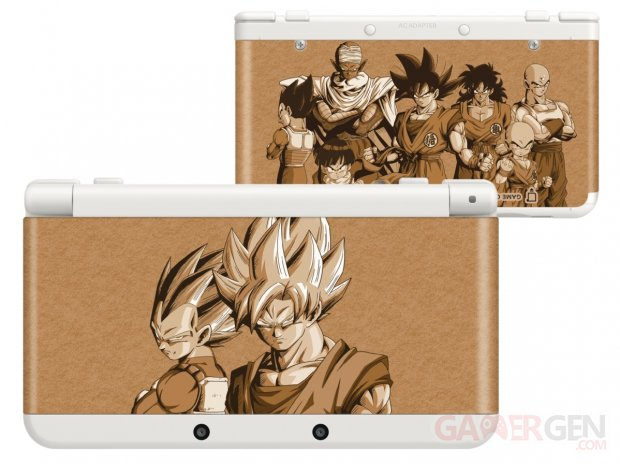 Dragon Ball Fusions images pack bundle  (1)