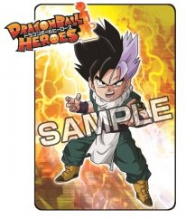 Dragon Ball Fusions images pack bundle  (4)
