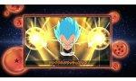 Dragon Ball Fusions: une longue vidéo dévoilant enfin une phase de gameplay en plein combat