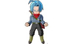 Dragon Ball Fusions mise a jour update personnage images (2)