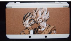 Dragon Ball Fusions Pack New 3DS XL Collector photos images (15)