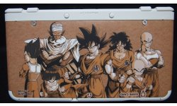 Dragon Ball Fusions Pack New 3DS XL Collector photos images (16)
