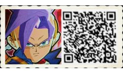 Dragon Ball Fusions QR Code images (2)