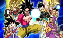 Dragon Ball Heroes Ultimate Mission 2 24.04.2014  (9)
