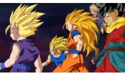 Dragon Ball Heroes Ultimate Mission 2 25.03.2014