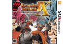 dragon ball heroes ultimate mission nouvel opus annonce 3ds