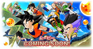 Dragon Ball Project Fusion (1)