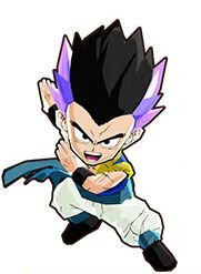 Dragon Ball Project Fusion (3)